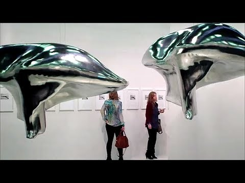 THE ARMORY SHOW - New York 2014