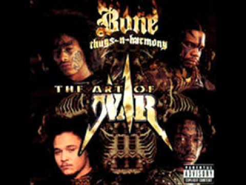 2Pac feat. Bone Thugs-n-Harmony - Thug Luv Lyrics