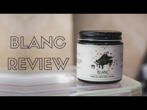 BLANC Review I Có tốt như quảng cáo ??