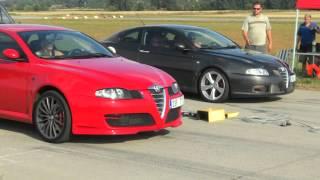 ALfa romeo GT 1.9 JTD