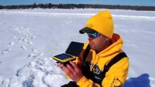 How to Use the Aqua-Vu Micro Underwater Camera with Eric Haataja