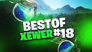 JE DETRUIS KINSTAAR - BEST OF XEWER #18
