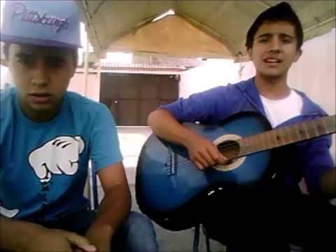Dile Que Mc Aese Cover Acústico Edson Corona FT Daniel Garcia.