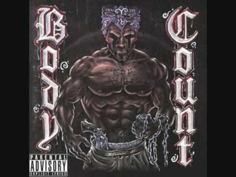 Body Count - Kkk Bitch
