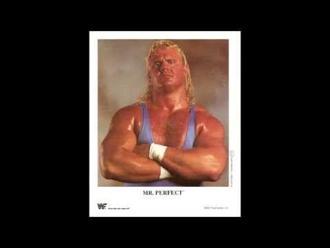 Mr. Perfect WWE Theme Song Hip Hop Version