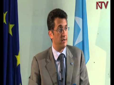 Okuliyirira updf Ensonga z'okuliyirila UPDF e Somalia zigenze mu UN