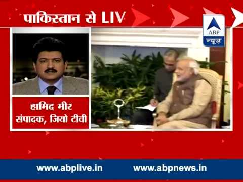 No meeting of PM Modi & Sharif in New York this year: Hamid Mir
