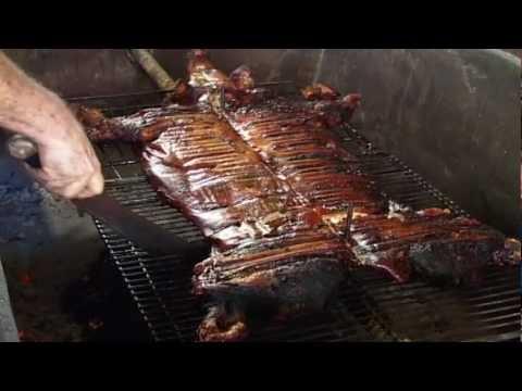 Puerto Rico: Fiesta con lechón asado