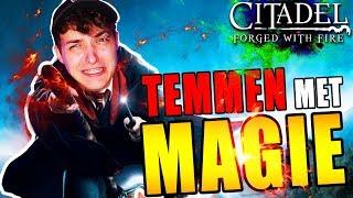 WEZENS TEMMEN MET MAGIE?! (Citadel)