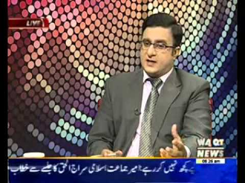News Lounge 19 May 2015