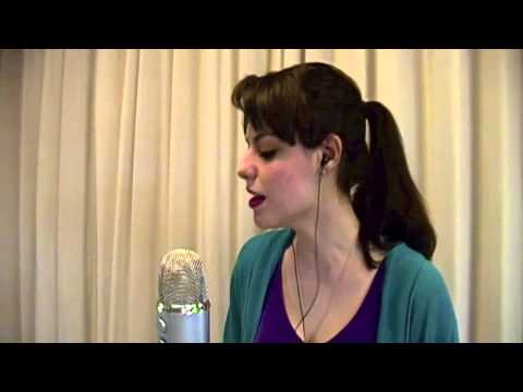 I Knew You Were Trouble - Taylor Swift - Ducks Fly Together cover