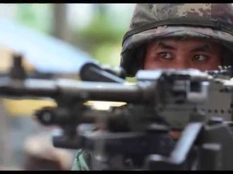 Thailand military seizes power in coup