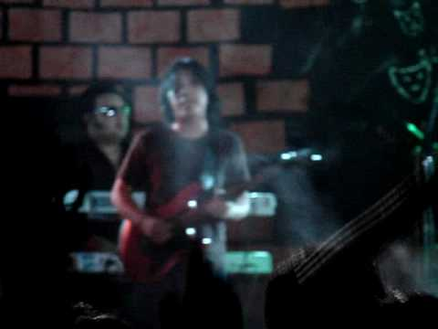 Bangla Rock Band- Cactus (shudhu Tumi... ) Live video
