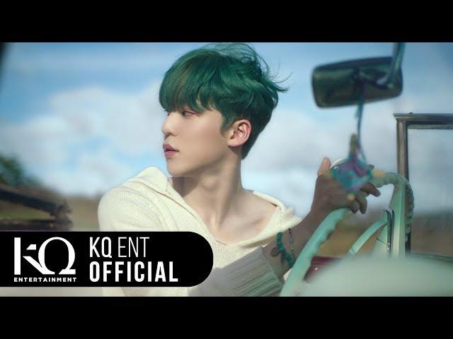 ATEEZ(에이티즈) - 'WAVE' Official MV thumbnail