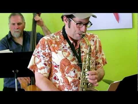 Jazz-a-thon Seattle's Jazz Night School