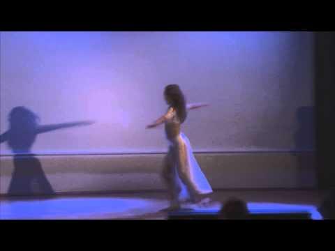 Тихонова Ксения 7-ой Dance Star Festival 2014г. 3 часть
