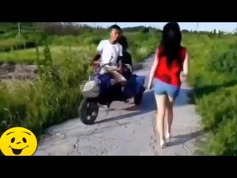 Indian Funny Videos 2018 - Best Whatsapp Funny Videos - Try Not To Laugh - Funny Pranks