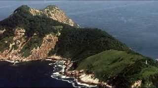 The Real Snake Island