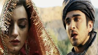 Mere Dilbar Jaan | Full HD Romantic Song | Pashto Movie - Abdullah | HD Song