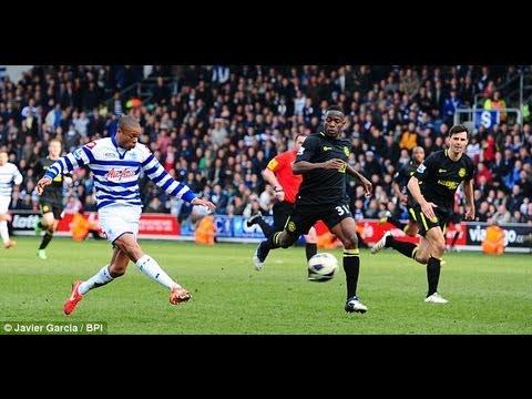 Loïc Remy Goal vs Wigan
