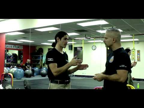 FILIPINO MARTIAL ARTS EMPTY HANDS - Q&A #8 Image 1