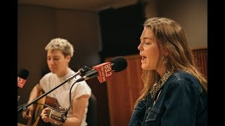 Maggie Rogers Light On Live At The Current