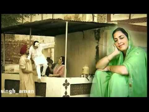 Din Baharan De - Amrinder Gill (Pardes vich chete aunde) New...