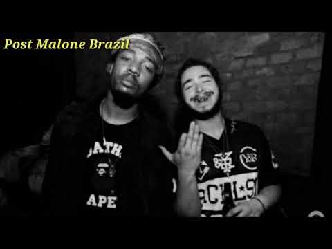 Post Malone, 1st, Lil Uzi e Mac Miller - Camera (Legendado)
