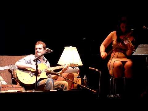 Jake Cinninger&Brendan Bayliss - Great American Susannah Great American
