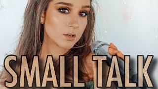 Download Katy Perry  Small Talk Hannah Dorman Cover MP3