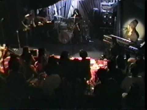 [1-14] DA ALLEY (Live) - Hiram Bullock Band