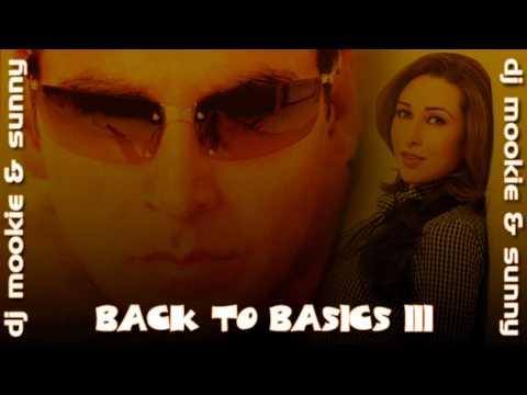 Dj Mookie & Sunny - Jawani Janeman Back To Basics III