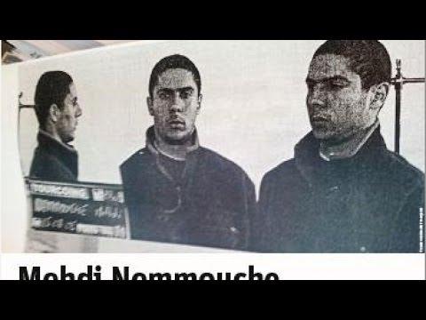 Mehdi Nemmouche itinéraire d'un djihadiste - #OeilMédias
