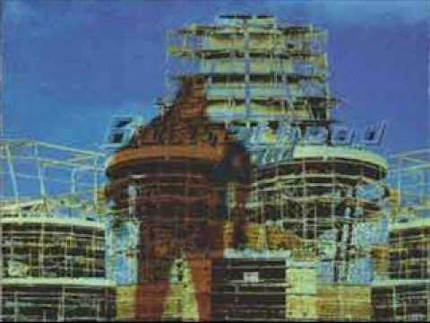 Buckethead - Giant Robot Lesson