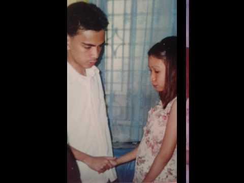 HBD & Happy 14th Wedding Anniversary Papa Aris💏💑❤