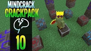 Minecraft: CrackPack - Blood Bound (Episode 10)