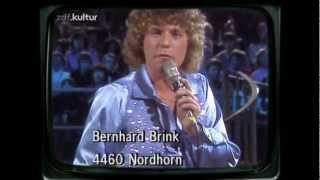 Watch Bernhard Brink Hab Ich Zuviel Verlangt video