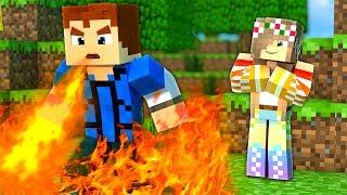 Minecraft Life - PROTECT TORI !!