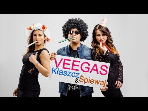 Veegas - Klaszcz I Śpiewaj (official Video Clip) 2015 NowoŚĆ video