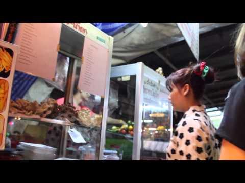 ON NUT MARKET | BANGKOK