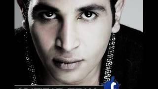 اغنية احمد سعد - انا انسان | من فيلم الالمانى | جديد 2012