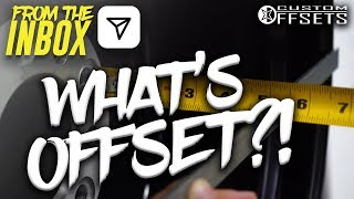 What is Offset? || From The Inbox