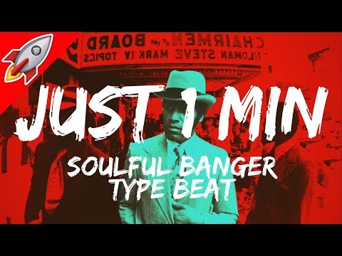 (FREE DL) Soulful Banger Type Beat. Free Download Rap Beats - Buy Rap Beats For Sale