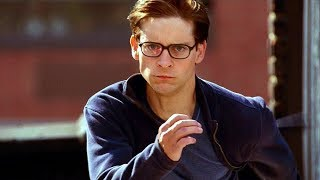 "Peter Parker ""I'm Back! My Back!'' (Scene) - Spider-Man 2 (2004) Movie CLIP HD"