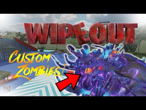 download lagu Wipeout Custom Zombies Black Ops 3 Custom Zombies Black gratis