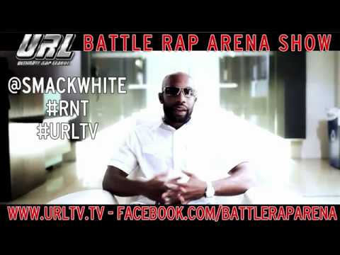 URL BATTLE RAP ARENA: SMACK TALKS ARSONAL, OTHER LEAGUES, 1 RD BATTLES & MORE