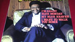 Watch Fats Domino Any Old Time video