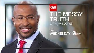 BREAKING: CNN VAN JONES CALLS TRUMP RUSSIA A