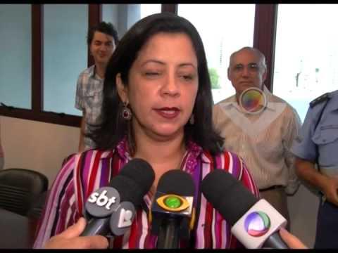 Settran não irá retirar os estacionamentos da Av. Segismundo Pereira
