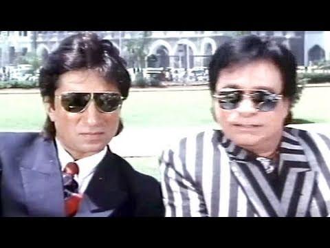 Baap Numbri - Kadar Khan Shakti Kapoor Baap Numbri Beta Dus...